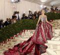 Alfombra roja de la gala Met 2018
