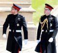 Boda real británica: Meghan Markle y el príncipe Enrique