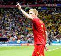 Bélgica elimina a Brasil y Francia domina a Uruguay