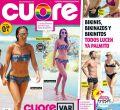 Revistas crónica rosa 11 de junio de 2018