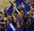 Francia vuelve a tocar el éxtasis con el Mundial ruso