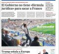 Prensa 16 de julio de 2018