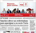 Prensa 4 de septiembre de 2018