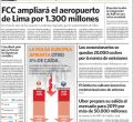 Prensa 6 de septiembre 2018