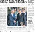 Prensa 7 de septiembre de 2018