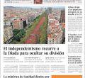 Prensa 12 de septiembre 2018