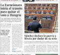 Prensa 13 de septiembre 2018