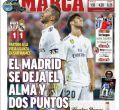 Prensa 16 septiembre 2018