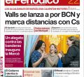 Prensa 22 de septiembre 2018