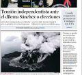 Prensa 24 diciembre 2018