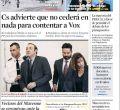 Prensa 8 enero 2018