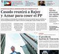 Prensa 11 enero 2019