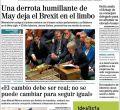 Prensa 16 de enero de 2019