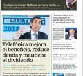 Prensa 22 febrero 2019