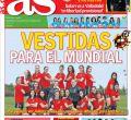 Prensa 8 marzo 2019