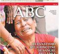Prensa 22 de abril de 2019