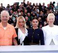 Despliegue de glamour en la primera jornada de Cannes