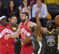 Marc Gasol, Serge Ibaka y los Raptors, campeones de la NBA ante los Warriors