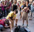 El Ayuntamiento de Madrid notifica el desalojo de La Ingobernable