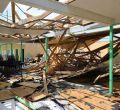 Los efectos del huracán Dorian tras su paso por Bahamas