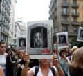 El independentismo reacciona a la sentencia del procés
