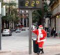 Nochebuena y Navidad 2019