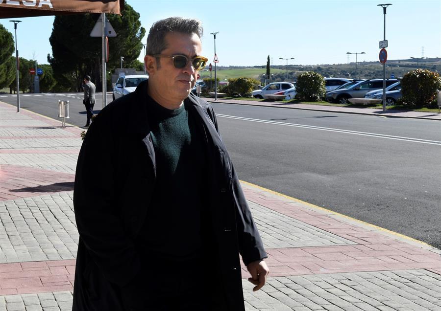 El cómico Andreu Buenafuente.