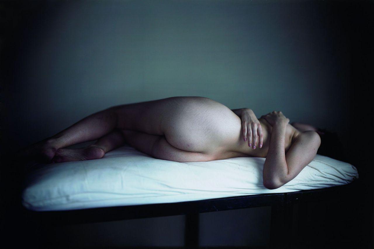A la manera de Ingres, 2011