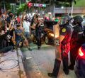 Disturbios en EEUU