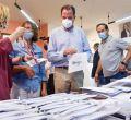 Jornada de reflexión elecciones gallegas y vascas 2020