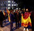 Moción de censura de Vox al Gobierno de Sánchez