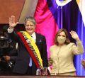 Investidura del presidente de Ecuador, Guillermo Lasso