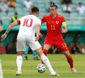 Gales arranca un empate batallado ante Suiza