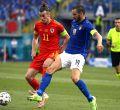 Eurocopa. Jornada 3: domingo, 20 de junio