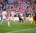 Eurocopa. Octavos de final: Croacia-España y Francia- Suiza