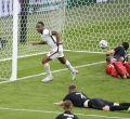 Eurocopa. Octavos de final: Inglaterra-Alemania y Suecia-Ucrania