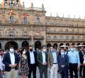 Conferencia de Presidentes en Salamanca