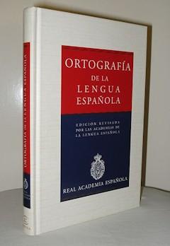Nueva Ortografía Española