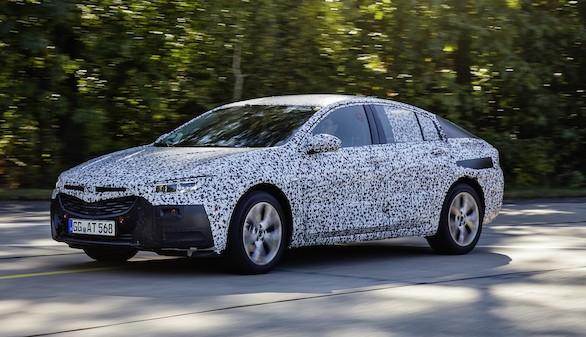 Motor: Opel prepara el lanzamiento de 7 nuevos modelos en este 2017