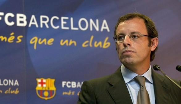 El expresidente del Barça, Sandro Rosell, seguirá en la cárcel por el riesgo de fuga