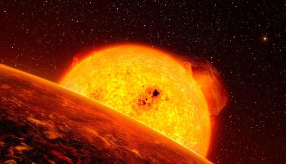 Descubren algunas de las estrellas más antiguas de la Vía Láctea
