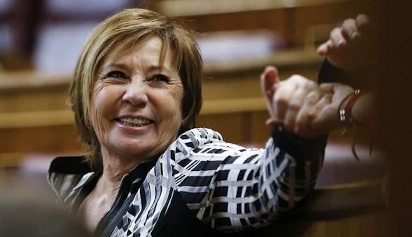 Villalobos, a Irene Montero: