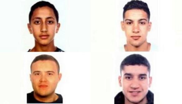 Los terroristas buscaban una matanza de mucha mayor magnitud