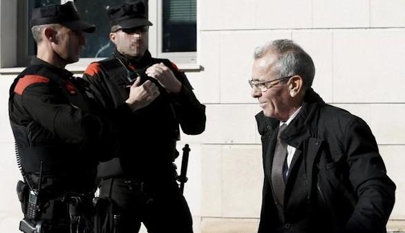 La defensa de 'La Manada' retira el segundo informe de los detectives