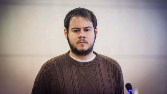 El rapero Hasel, condenado a dos años y un día de cárcel