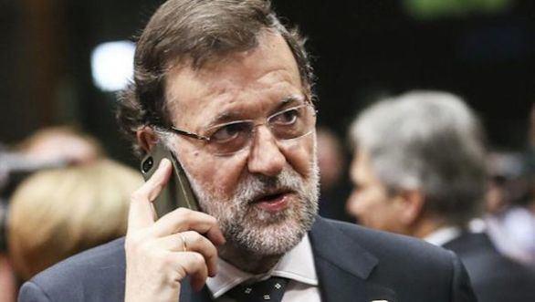 Rajoy se ofrece a Trump como interlocutor con Europa y América Latina