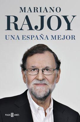 Rajoy se confiesa en sus memorias: Aznar, corrupción, Puigdemont o la nueva política