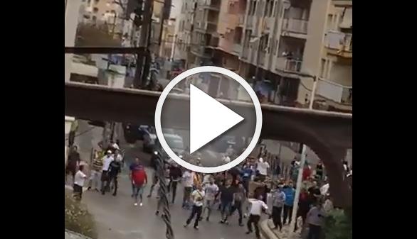 431 policías y guardias civiles heridos durante el dispositivo del 1-O