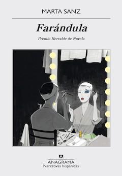 Marta Sanz: Farándula