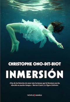 Christophe Ono-Dit-Biot: Inmersión